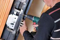 Instalaciones y reparaciones de cerraduras