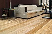 Instalación de todo tipo de suelos de madera y parquet