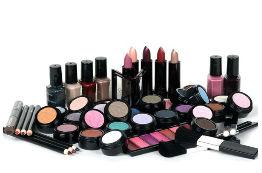Productos de maquillaje baratos