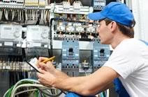 Revisión de instalaciones eléctricas