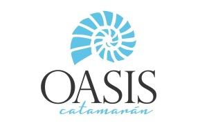 Oasis Catamarán