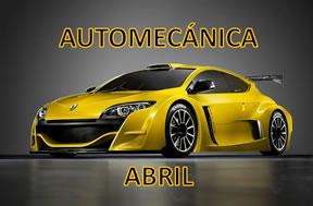 Automecanica Abril