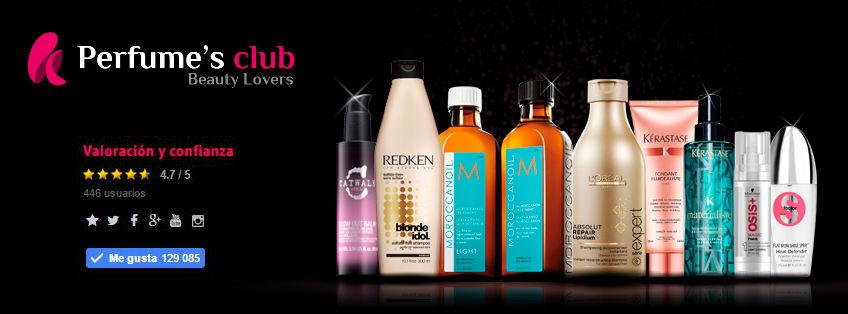 Perfumes baratos de primeras marcas