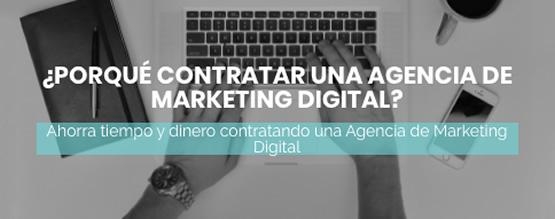 Agencia de Marketing Digital Mallorca