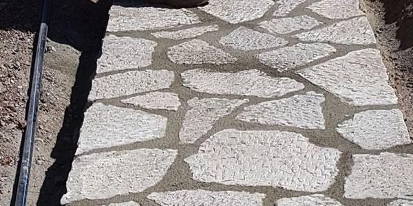 Margers Baleares - Trabajos en piedra natural